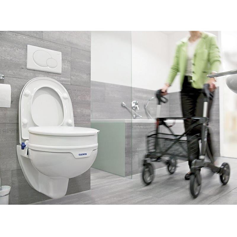 Hilfsmittel für Bad & Toilette