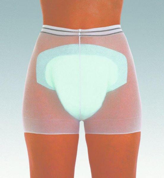 Inkontinenz-Einlage