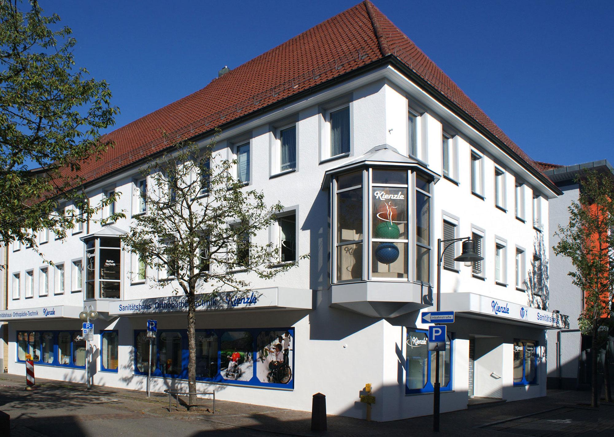 Orthopädietechnik Kienzle GmbH
